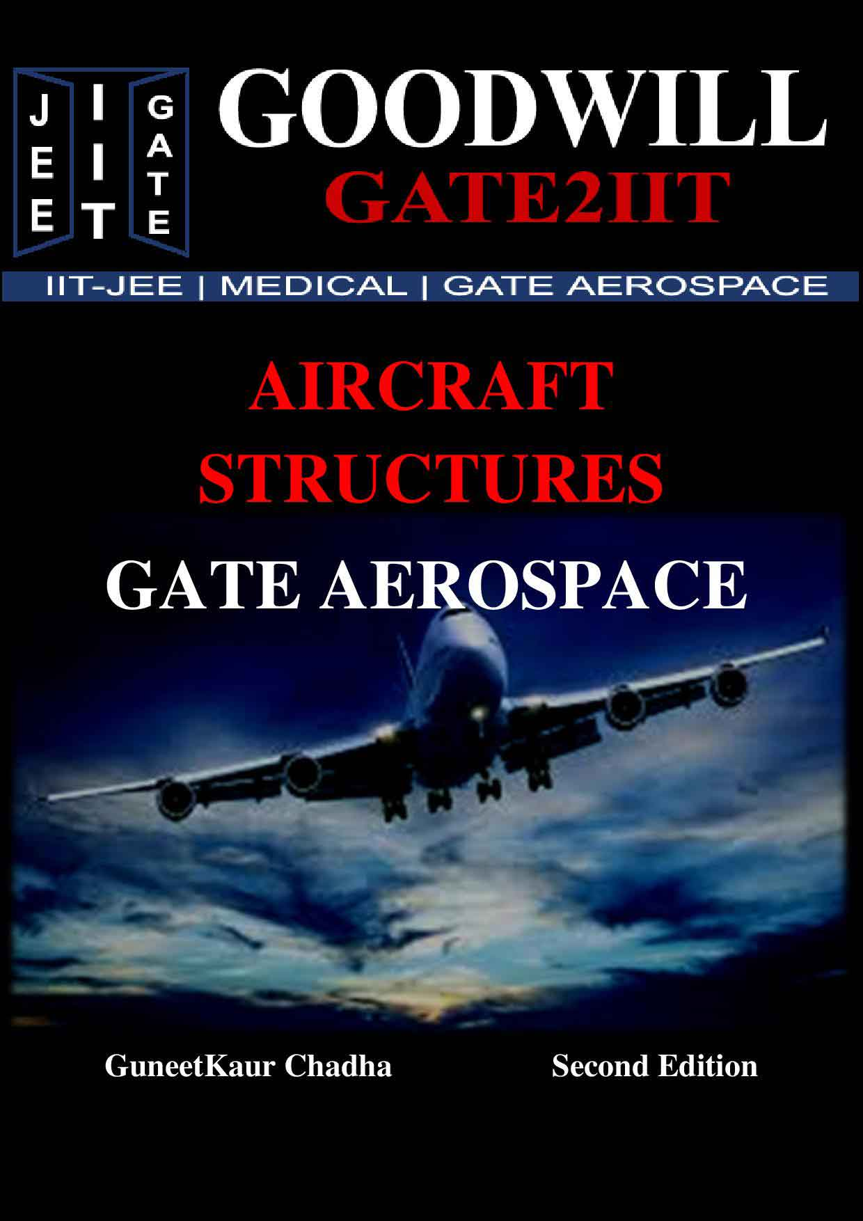 Aircrafts Structures