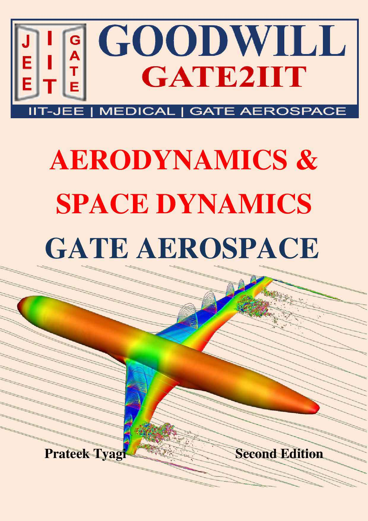 AERODYNAMICS & SPACE DYNAMICS